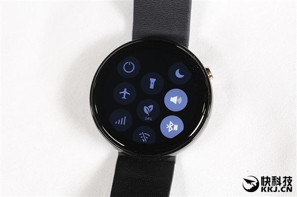 三网4G通话 AMAZFIT智能手表2开箱图赏:颜值爆表