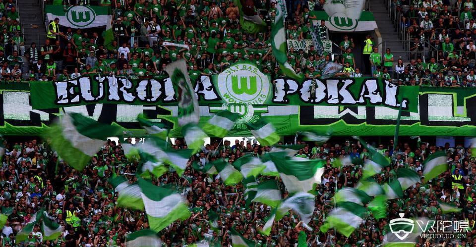 德甲联赛使用5G 为粉丝带来实时