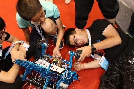 机器人工业设计:创新创意引领产业优化