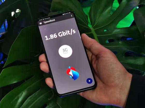高通骁龙855和X50强进组合让消费者率先融入5G时代