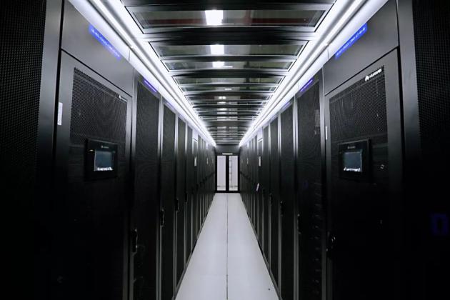 旷视城市级AI超算中心芜湖投用 全场景助推智慧城市建设