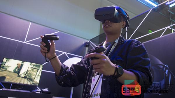 IDC预计VR/AR市场到2023年将增长到1600亿美元