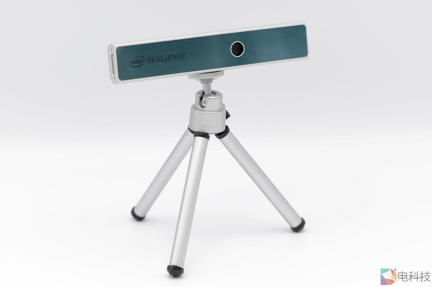 英特尔推出入门级实感摄像头SR305,售价79美元