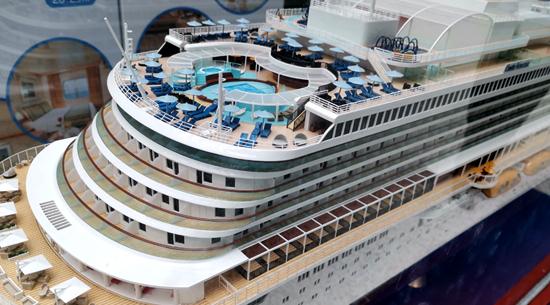 船舶行业正经历一场数字化变革
