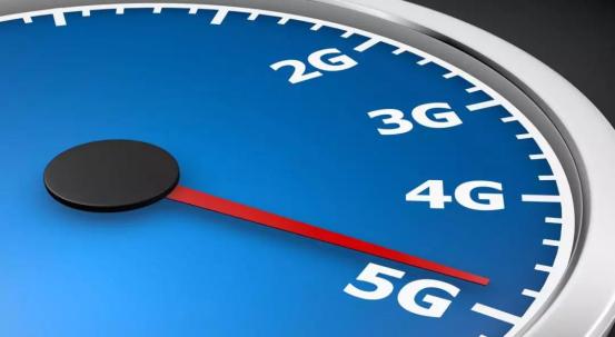 5G到来,城市就智能了?