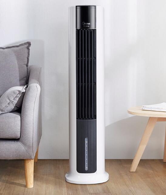 """高温来袭 清冷消费""""升温"""" 有塔式空调扇相伴"""