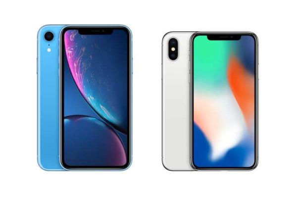 科技来电:升级iPhone的用户,iPhoneX和iPhoneXR怎么选?