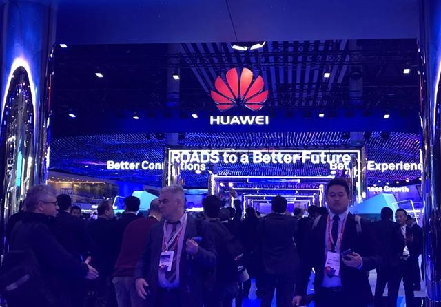 华为确认美国子公司Futurewei裁员600人
