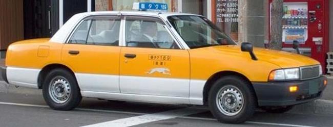 让出行更智慧 索尼研发AI出租车服务