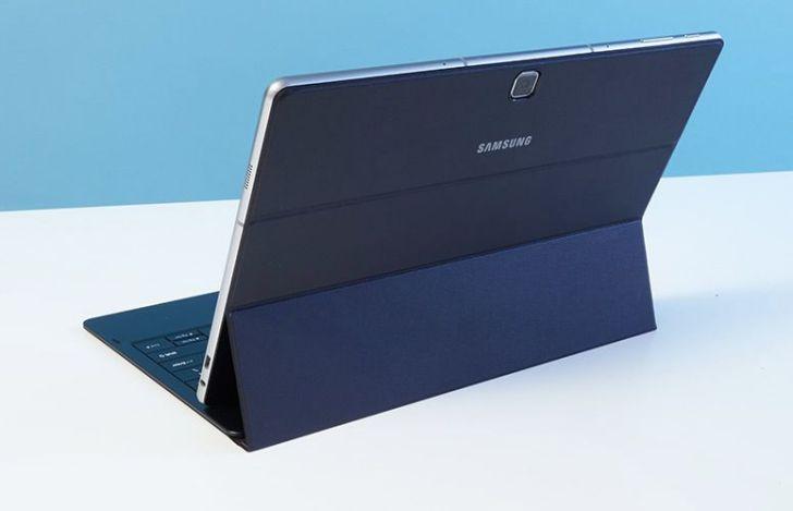 三星Galaxy Space笔记本电脑跑分曝光:二合一设计+高通处理器