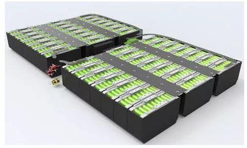 动力电池深度分析:德朗能、爱驰、三元、方形抢眼
