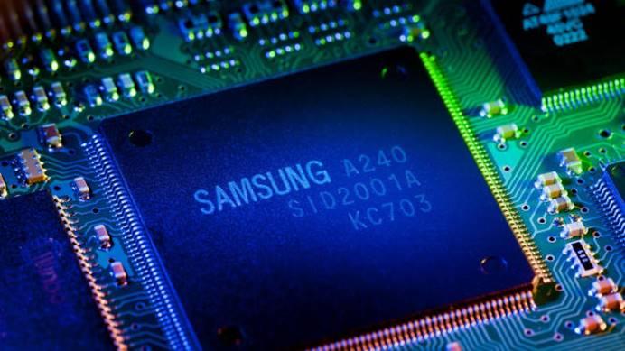 内存芯片制霸后三星拟投1100亿美元猛攻处理器,它到底想干什么?