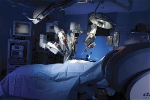 ABB机器人将会参与到未来的医疗行业
