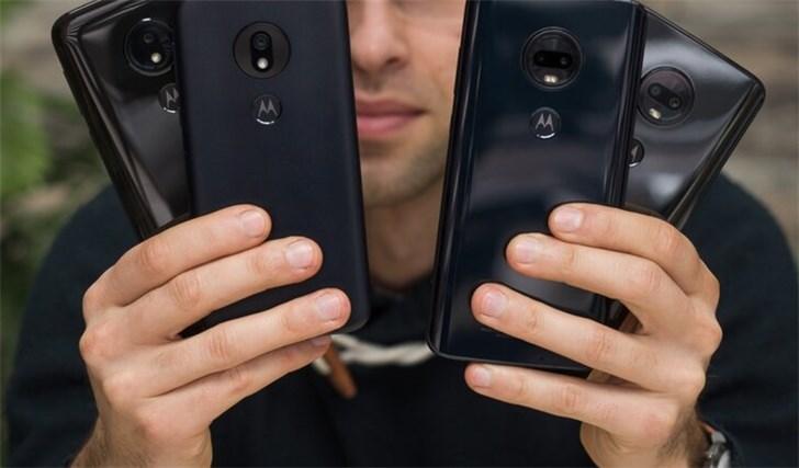 不买不是美国人:摩托罗拉手机正在美国逐步兴起