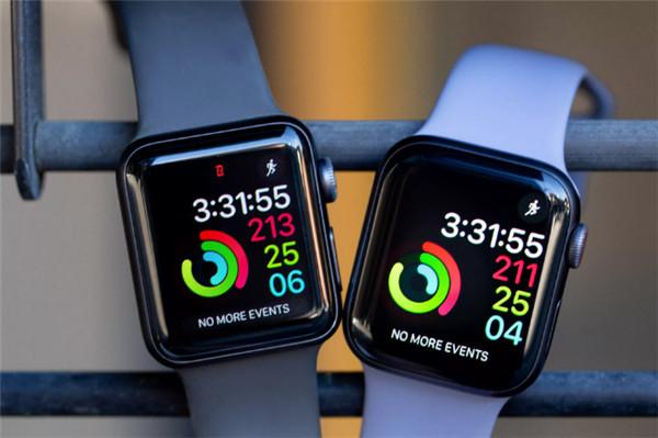 Apple Watch Series 5最靠谱传闻汇总:价格、电池和健康功能
