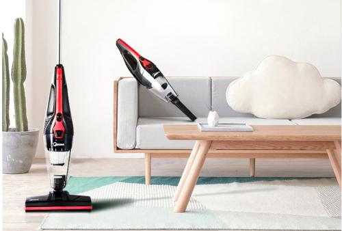 无线吸尘器品牌排行:十款多功能机型让你爱不释手