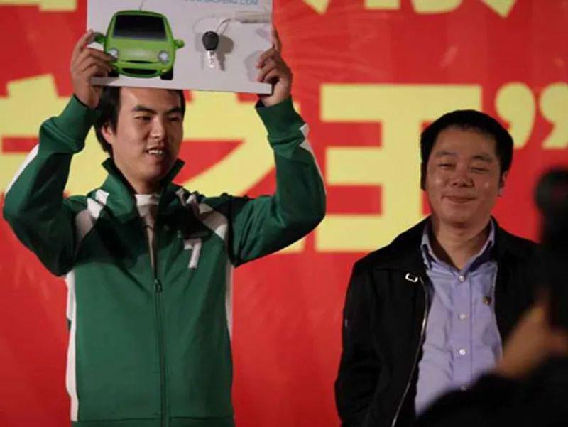冯鑫错过的两次救赎