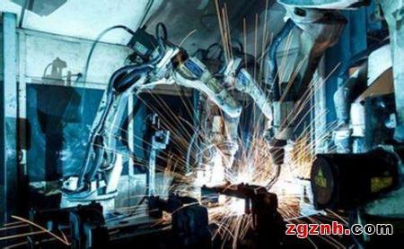 浅析北美机器人行业订单下滑的原因
