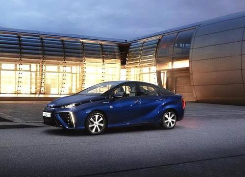 纯氢汽车公司推出Pininfarina概念