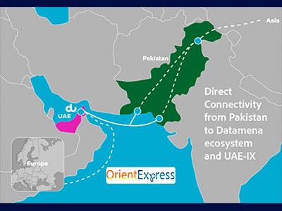 阿联酋-巴基斯坦海底光缆系统拟于2020年投产