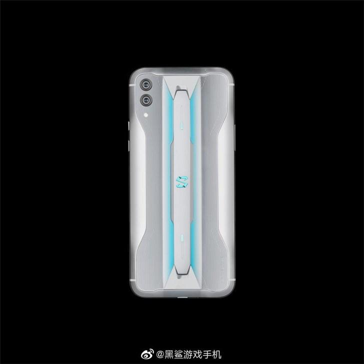 黑鲨游戏手机2 Pro正式发布:配骁龙855 Plus,2999元起