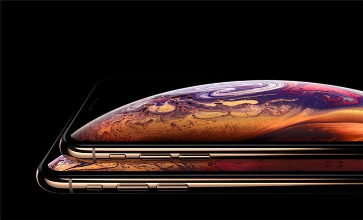 苹果第三财季iPhone营收259.9亿美元,同比下滑12%
