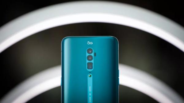 "5G手机都有哪些?OPPO Reno5G版年前将与""藕粉""见面"