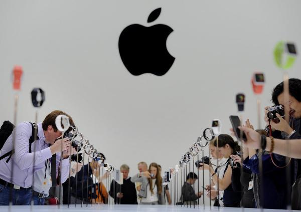 苹果财报:iPhone依旧重要,但是时候刷新对苹果的认知了