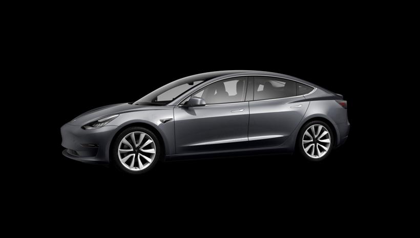 上半年全球新能源车销量榜:特斯拉终于打败比亚迪