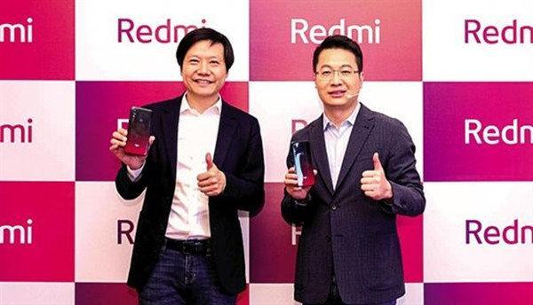 """6年前,卢伟冰曾说""""雷军做红米是一个糟糕的决定"""""""