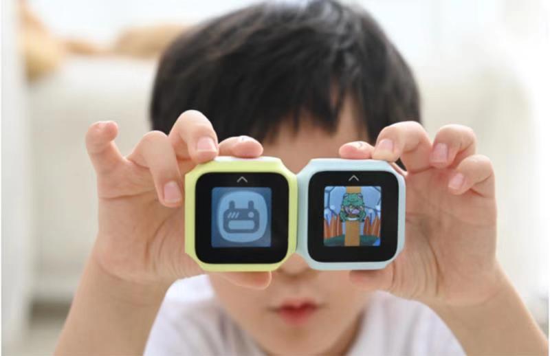 以儿童指尖交互机器人切入儿童玩教市场,梧童科技完成数百万元天使轮融资