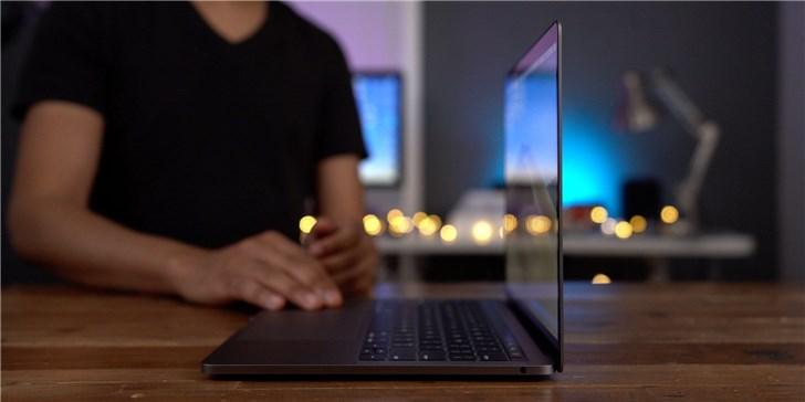 台媒:苹果将于2020年推出支持5G的MacBook
