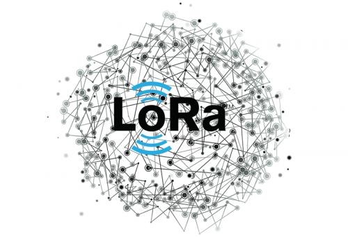 物联网中的LoRa,到底是个什么鬼?