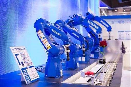 一场机器人的饕餮盛宴:2019世界机器人大会将于8月20日正式开启