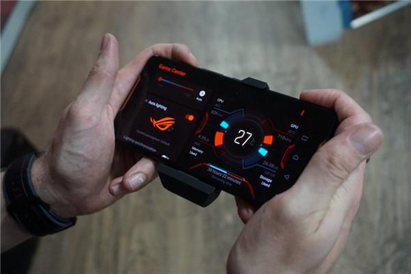 2019年最佳游戏智能手机推荐:有些选手你可能万万没想到