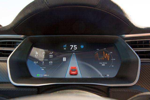 特斯拉全自动驾驶是怎么回事?特斯拉全自动驾驶具体什么情况?
