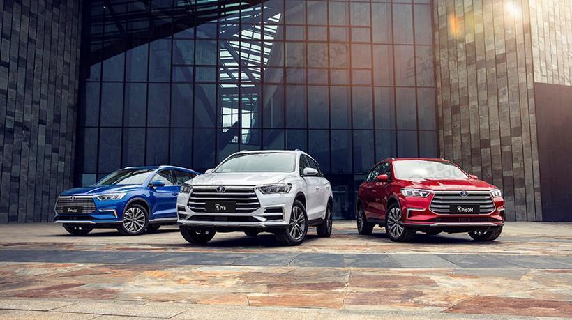 补贴大幅退坡,比亚迪7月新能源汽车销量同比减少11.8%