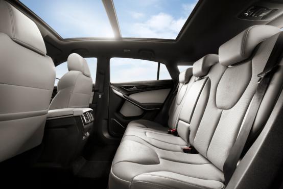 购买纯电动家用SUV之前,这四个问题你考虑清楚了吗?