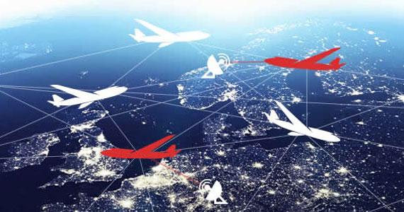 2021-2026年全球航空5G市场规模将突破39亿美元