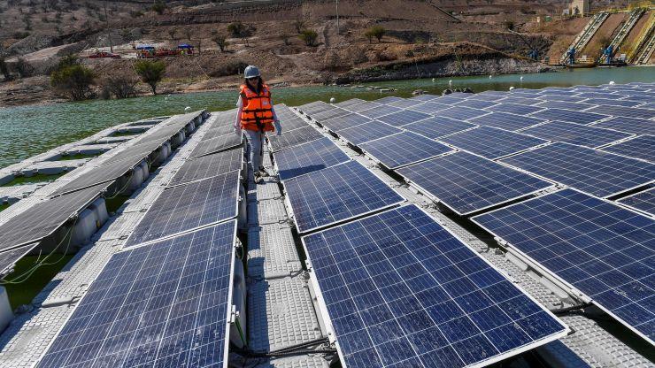 震惊!印度国电1.2GW太阳能招标无人问津