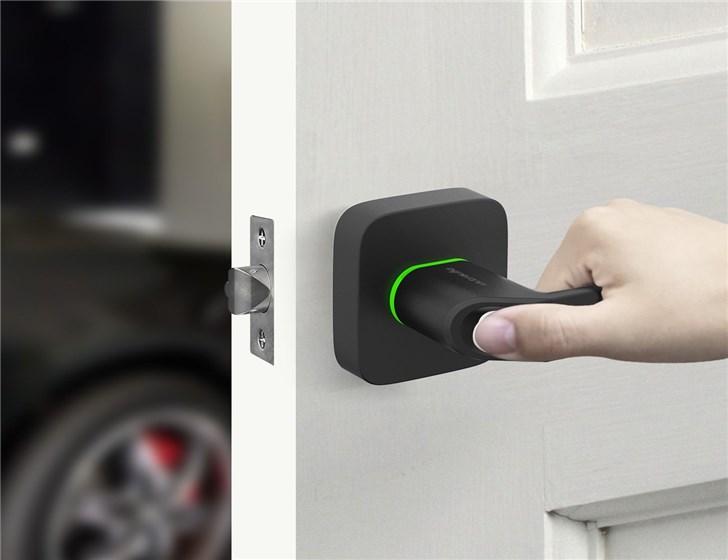 智能门锁比较试验:超八成可用假指纹解锁
