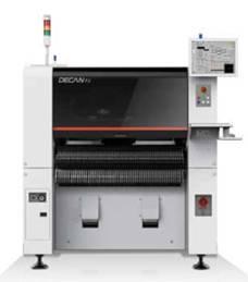 【NEPCON亚洲电子展速报】SMT表面贴装新品出炉