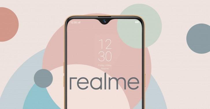 Realme将推出RealmeOS,最早今年年底亮相