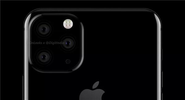 iPhone 11史上最全信息汇总:苹果的下一代手机原来就长这样