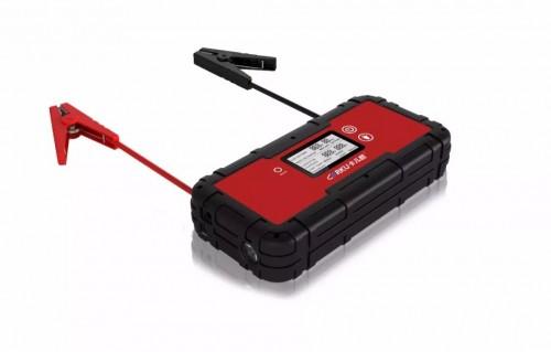 卡儿酷混动电源厉害了,不必纠结选锂电池还是超级电容