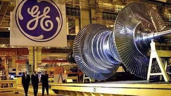 GE涉嫌美国最大假账案,传奇霸业何以衰落?