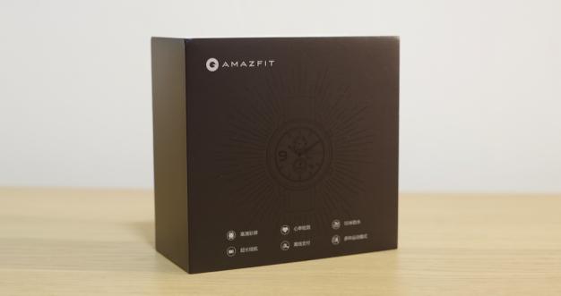 这大概是Amazfit GTR最全面的测评