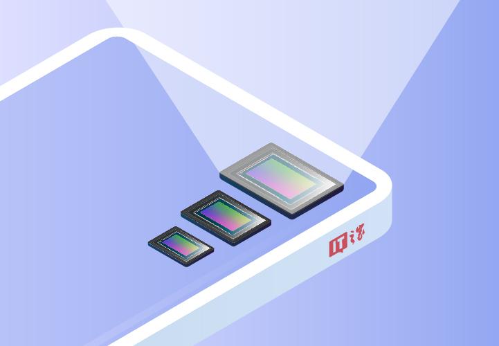 7年之乱:索尼IMX堆栈式传感器产品线梳理