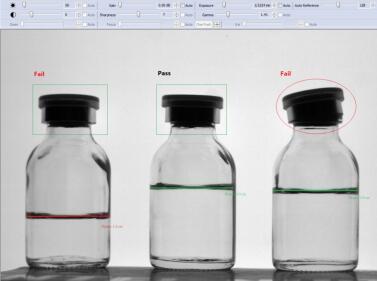机器视觉系统提升药瓶检测效率及准确性