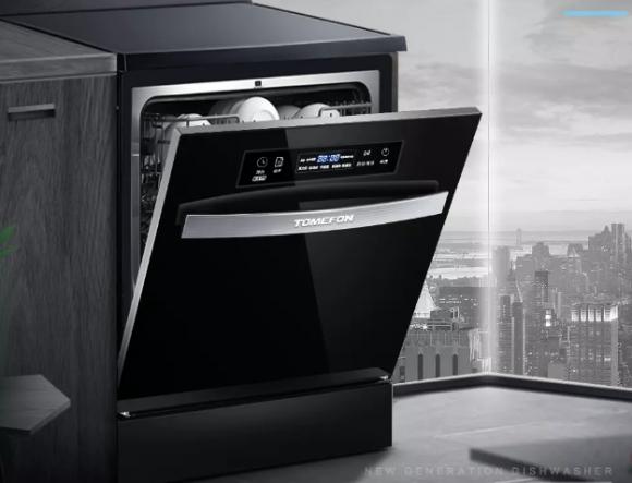 洗碗机哪个牌子好?如人工般清洁,智能更安全